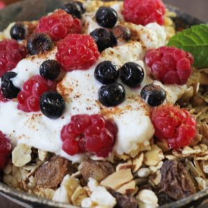Cereale / Muesli