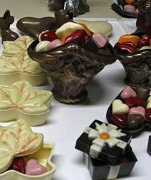 Ciocolaterie